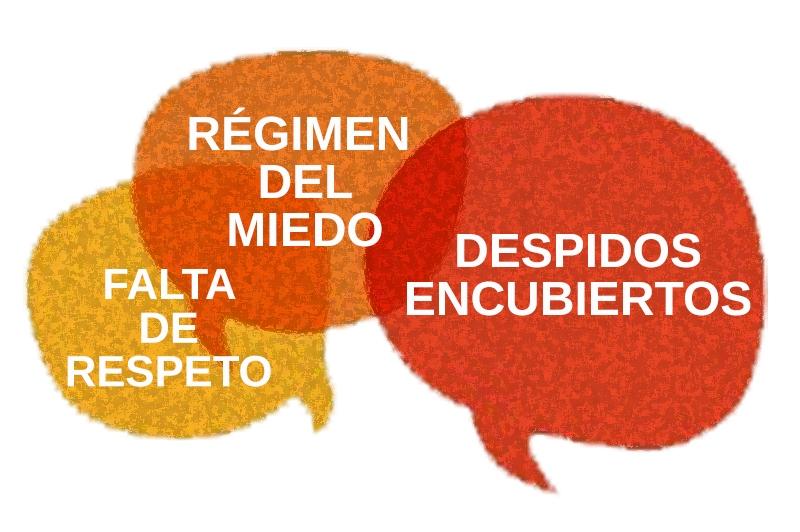 Abante BPO sigue tirando del despido encubierto en Lugo