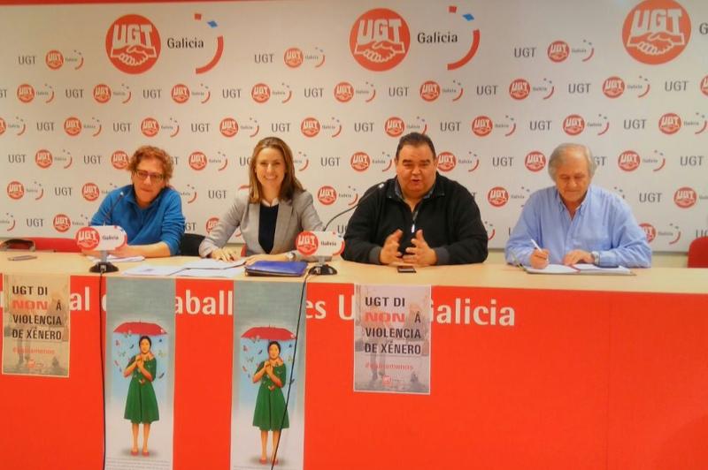 El sector de grandes almacenes, se reúne en Galicia