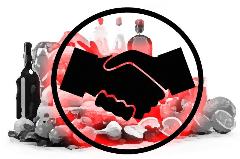 Acuerdo y desconvocatoria de huelga en comercio alimentación de Pontevedra