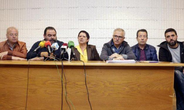 Huelga indefinida del sector de limpieza en la provincia de Lugo