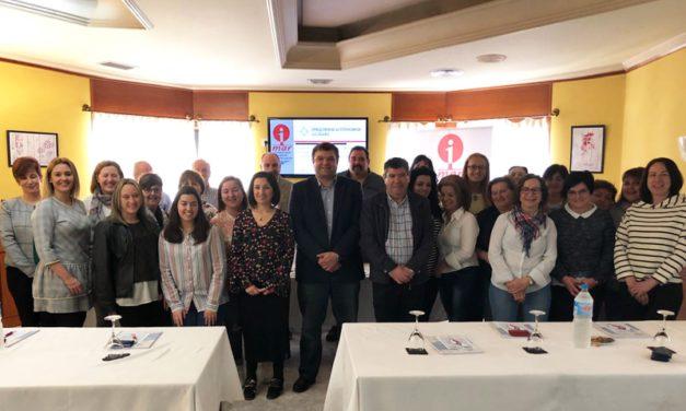 Uniatramc Galicia firma un importante convenio con la Diputación de Lugo