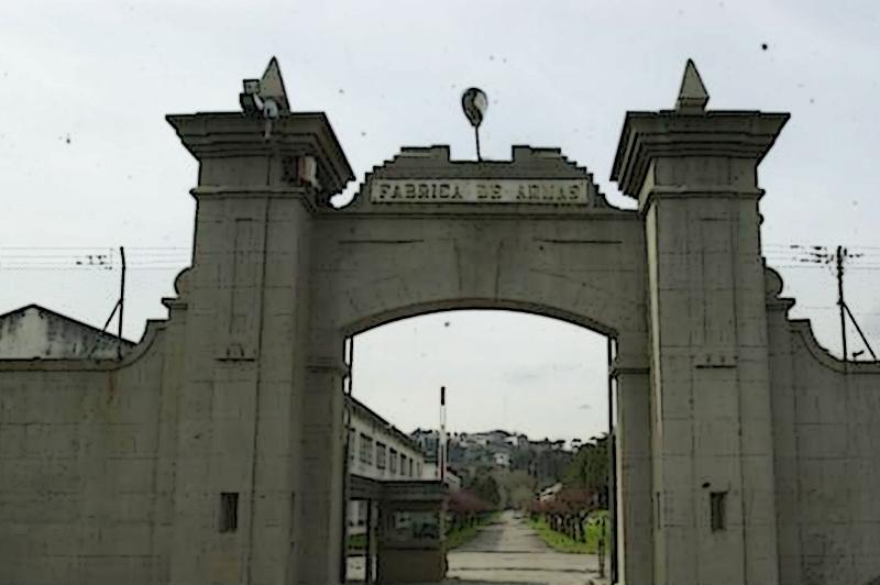 FeSMC UGT denuncia que la Fábrica de Armas de A Coruña se encuentra sin servicio de seguridad