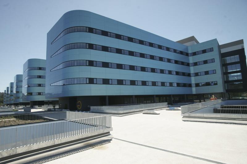 Nueva agresión en el Hospital Álvaro Cunqueiro de Vigo