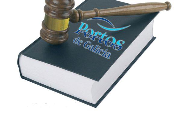 El Social 2 de Pontevedra declara la nulidad del cese del responsable de Portos de Pontevedra