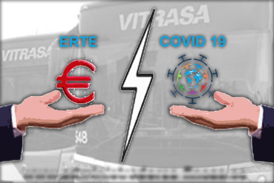 UGT muestra su desacuerdo con el protocolo activado en Vitrasa