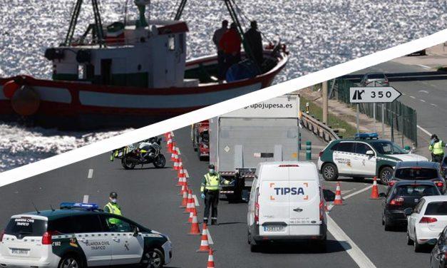 UGT pide flexibilidad en los desplazamientos para los tripulantes de la costera del bocarte