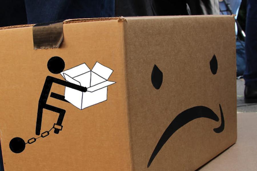 AMAZON sigue vinculada a casos de abuso laboral por parte de sus subcontratas