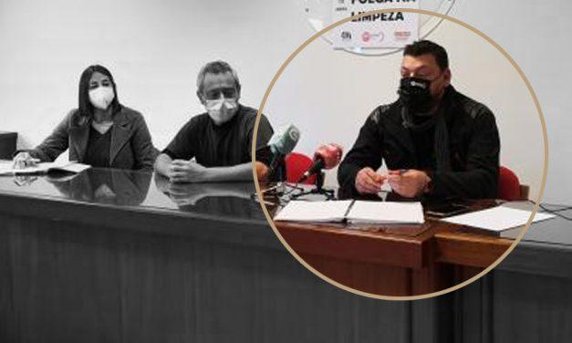 El 22 de abril comienza la huelga de limpieza en la provincia de A Coruña