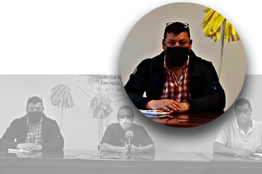 11 y 12, dos nuevas jornadas de huelga en la limpieza de A Coruña