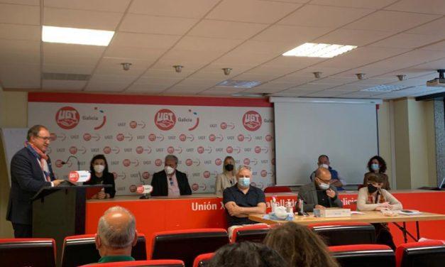 El Sector de Comunicación y Cultura de Galicia celebra su conferencia