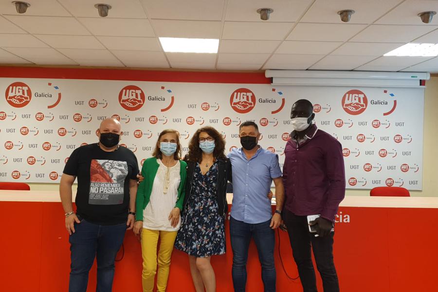 El Sector de Limpieza de Galicia ya tiene nueva ejecutiva